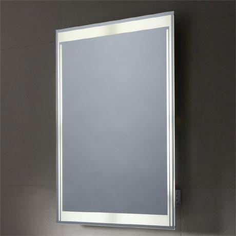 Tavistock Equalise Fluorescent Illuminated Mirror