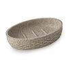 Sculpt Freestanding Soap Dish profile small image view 1