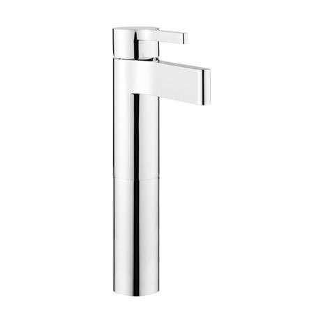 Crosswater - Svelte Tall Monobloc Basin Mixer - SE112DNC