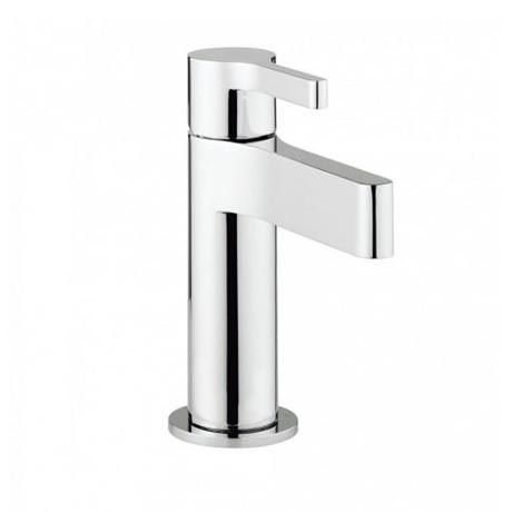 Crosswater - Svelte Mini Monobloc Basin Mixer - SE114DNC