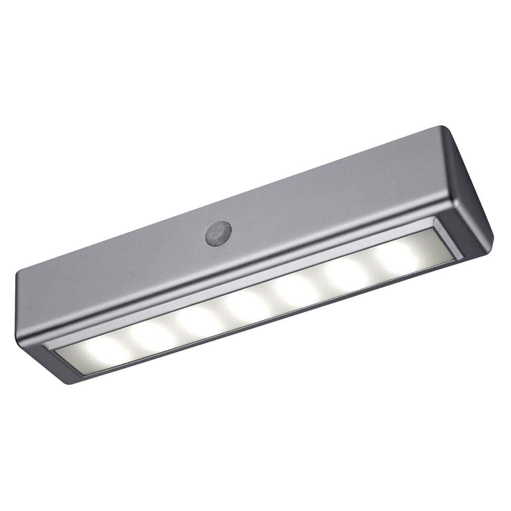 Hudson Reed Mimas Angled Rechargeable Cabinet Light - SE20051C0 Large Image