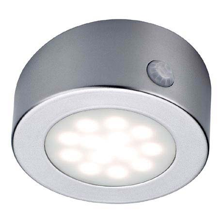 Hudson Reed Solus Angled Rechargeable Cabinet Light - SE20061C0