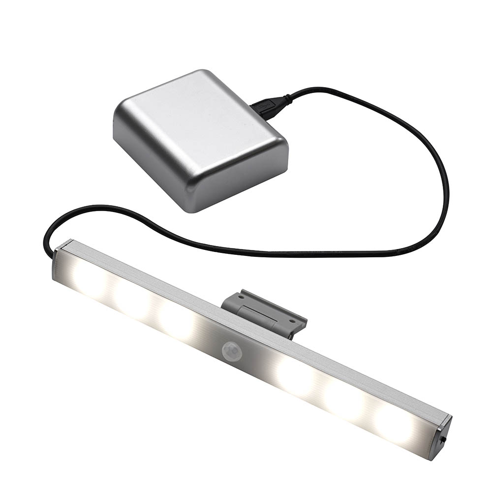 Sensio Orion LED Under Bed Light with Charger - SE20292W0