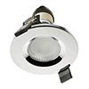 Hudson Reed Chrome Shower Light Fitting - SE30022W0 Small Image