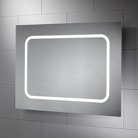 Sensio Grace Diffused LED Mirror with Demister Pad - SE30676C0