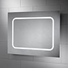 Sensio Grace Diffused LED Mirror with Demister Pad - SE30676C0 profile small image view 1
