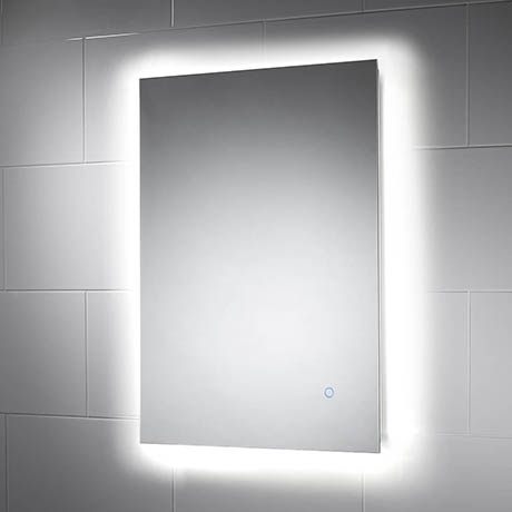 Sensio Serenity Duo Backlit LED Mirror - SE30716D0