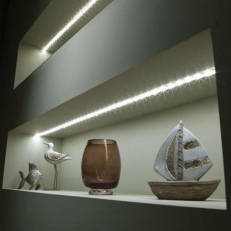 Sensio Lumo IP66 Flexible LED Strip Light (Warm White)
