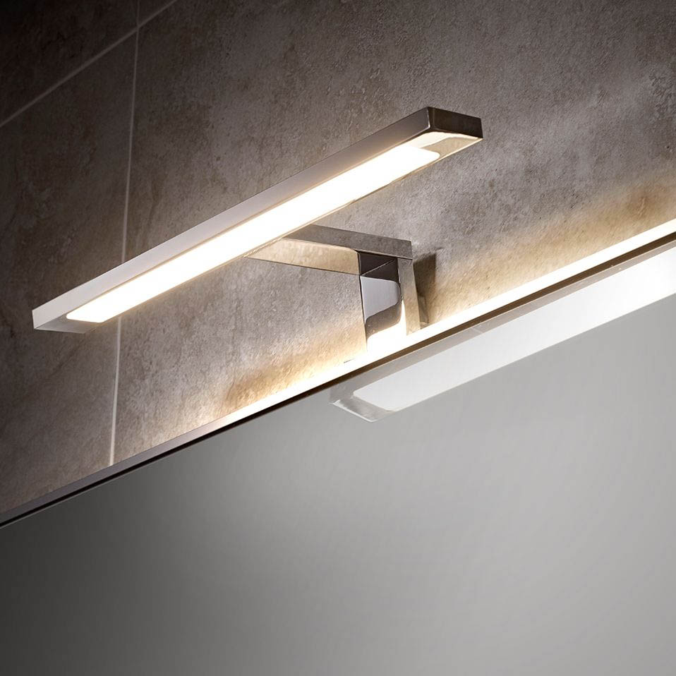 Sensio Neptune Over Cabinet COB T-Bar LED Light