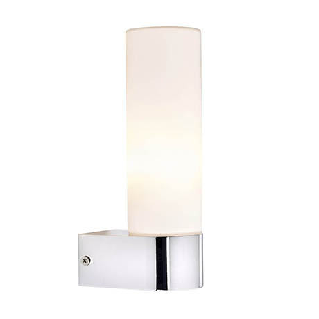 Sensio Erin Single LED Tube Wall Light - SE34191W0