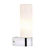 Sensio Erin Single LED Tube Wall Light - SE34191W0 profile small image view 1