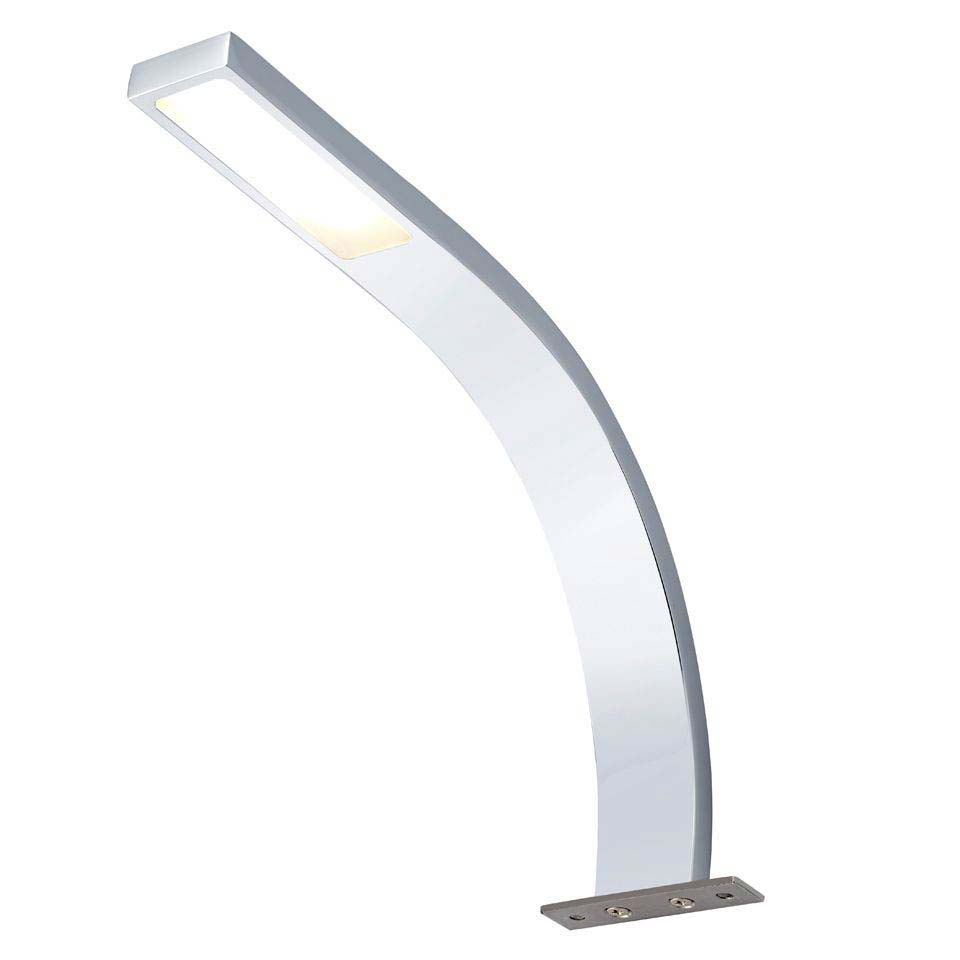 Hudson Reed Hydra COB LED Over Mirror Light  Profile Large Image