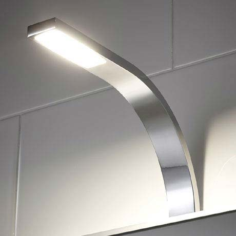 Hudson Reed Hydra COB LED Over Mirror Light