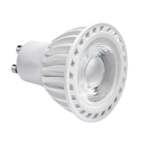 Sensio Dimmable COB LED Lamp