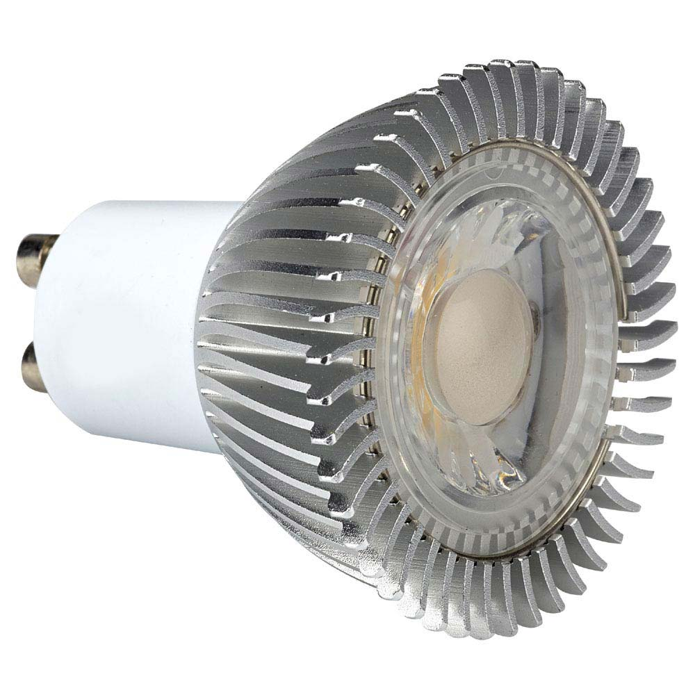 Hudson Reed Dimmable COB LED Lamp Large Image