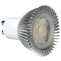 Hudson Reed Dimmable COB LED Lamp Medium Image