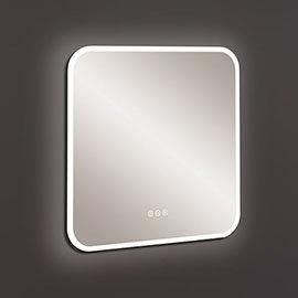 Crosswater Svelte 600 x 600mm Illuminated Mirror - SE6060