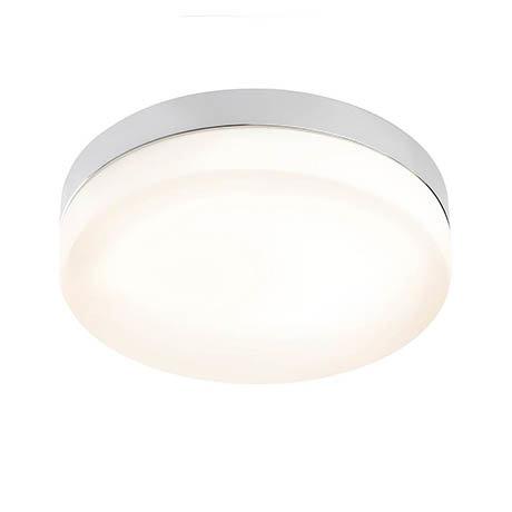 Sensio Hudson Flat Round LED Ceiling Light - SE62291W0