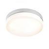 Sensio Hudson Flat Round LED Ceiling Light - SE62291W0 profile small image view 1