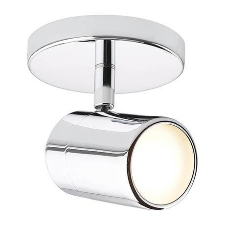 Sensio Astrid Single Adjustable LED Spotlight - SE62391W0