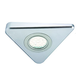 Revive Triangle Kitchen Cabinet Light - Cool White