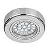 Sensio Orca HD LED IP44 Recessed or Surface Light profile small image view 1