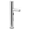Deva - Tall Chrome Mono Basin Sensor Tap - SENSOR3/D profile small image view 1