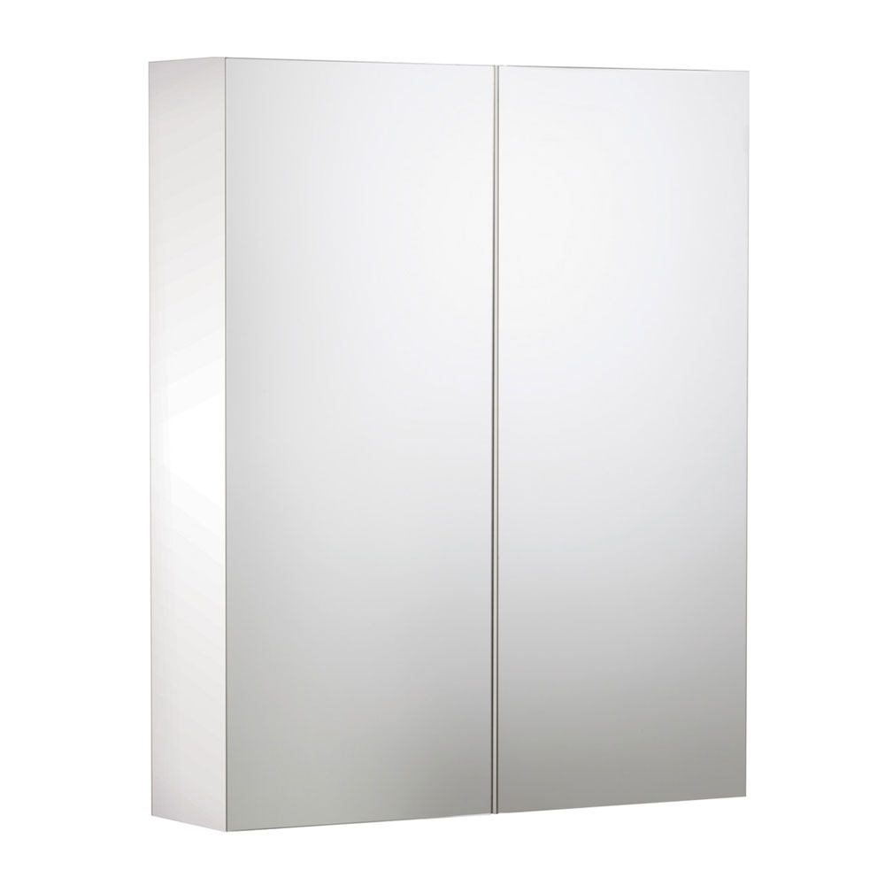 Roper Rhodes Signatures Mirror Cabinet - SGC6W Large Image