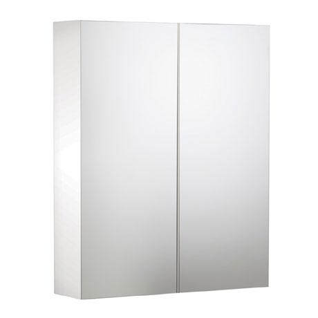 Roper Rhodes Signatures Mirror Cabinet - SGC6W