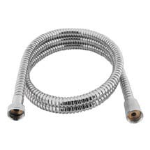Crosswater - Chrome Shower Hose - Various Size Options Medium Image