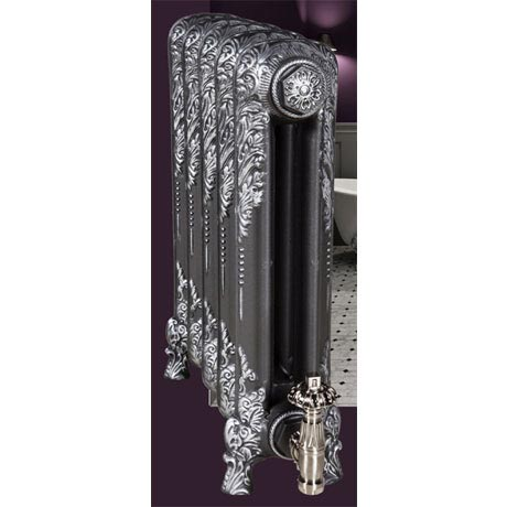 Paladin Shaftsbury Cast Iron Radiator (540mm High)