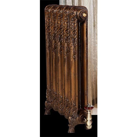 Paladin Shaftsbury Cast Iron Radiator (740mm High)