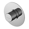 Asquiths Solitude Thermostatic Control Only - SHB5120 profile small image view 1