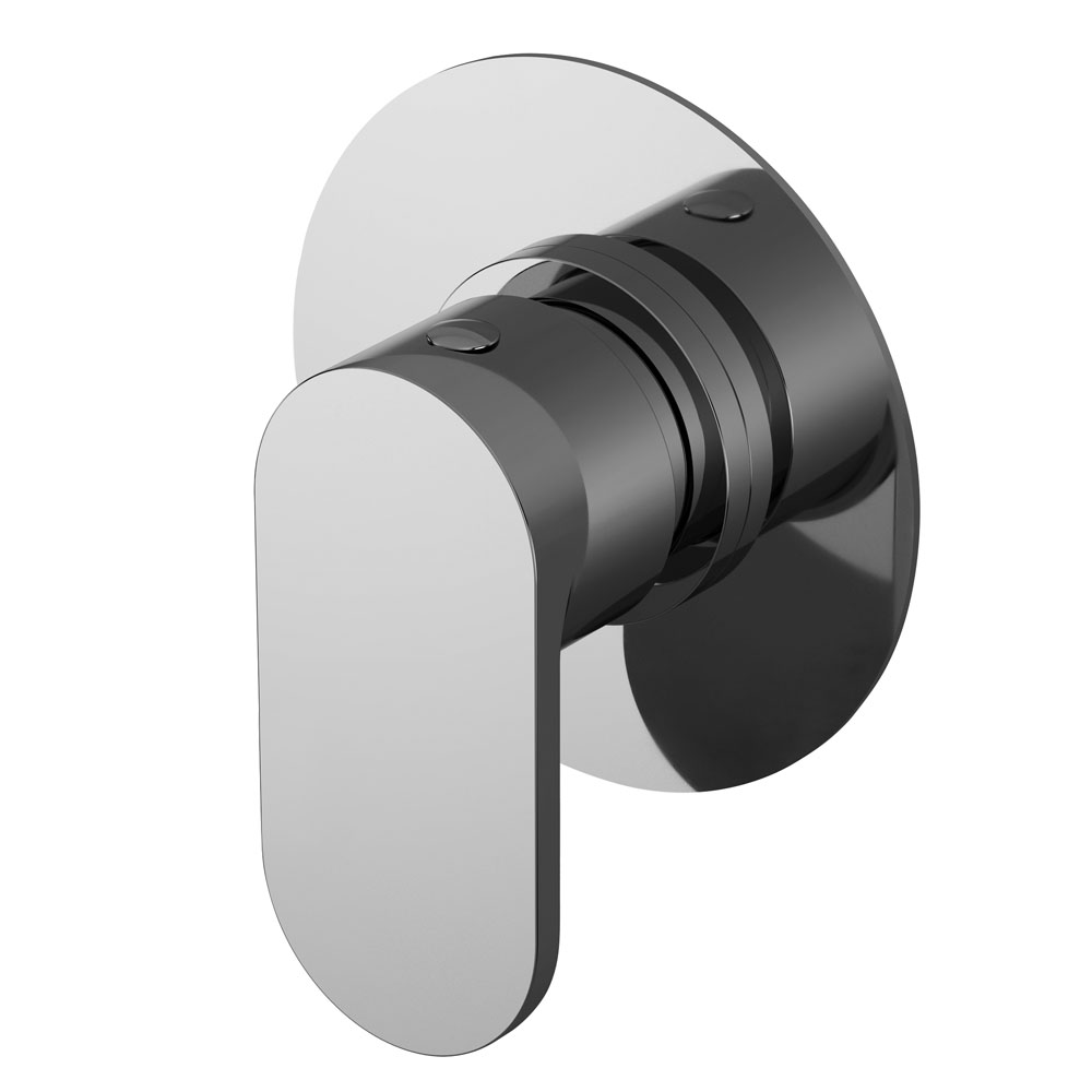 Asquiths Solitude Concealed Stop Tap - SHB5121