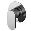 Asquiths Solitude Concealed Stop Tap - SHB5121 profile small image view 1