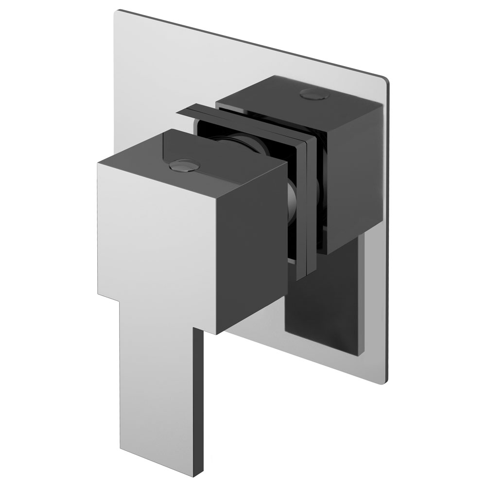 Asquiths Revival Concealed Stop Tap - SHC5121