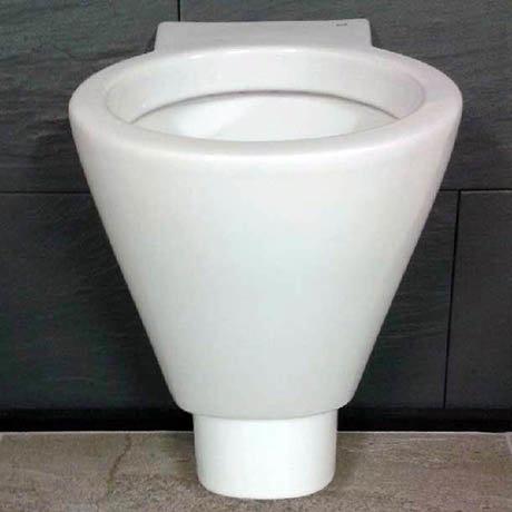 RAK Shino Urinal Bowl - SHIURI