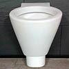 RAK Shino Urinal Bowl - SHIURI profile small image view 1