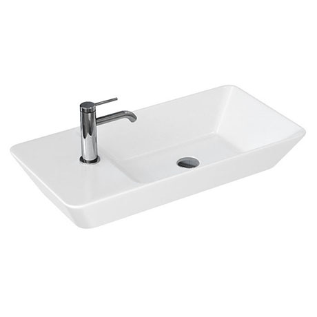 Britton Shoreditch Yacht 1TH Countertop Basin