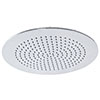 Asquiths 300mm Slim Round Fixed Shower Head - SHZ5131 profile small image view 1
