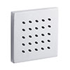 Asquiths Square Tile Body Jet - SHZ5154 profile small image view 1