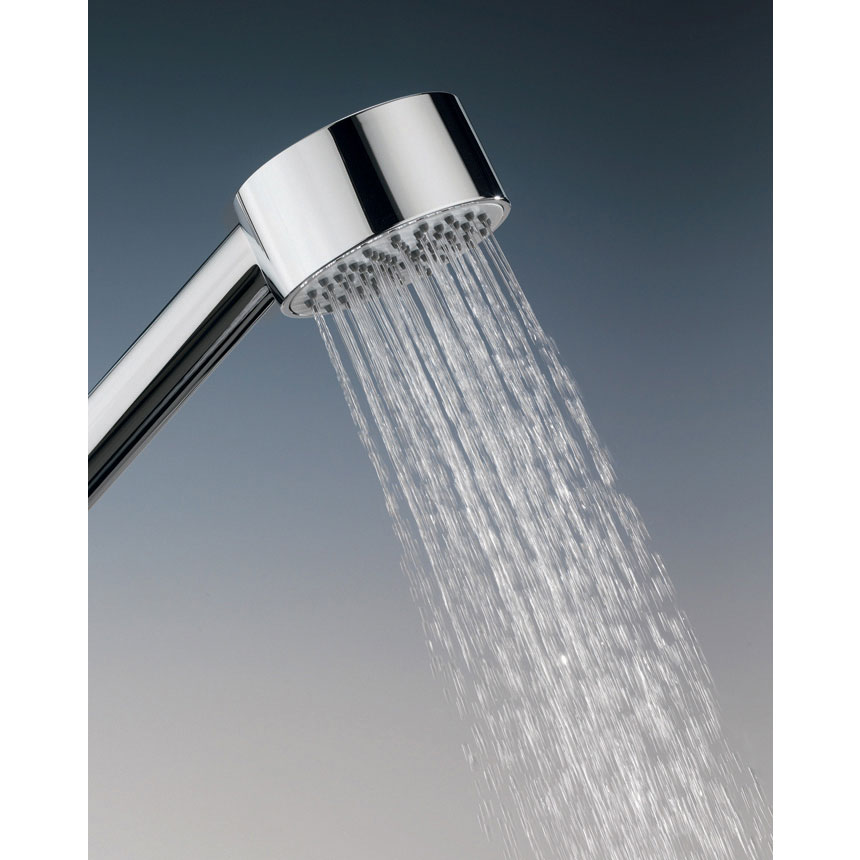 Crosswater - Central Shower Kit with Single Spray Pattern - SK985C profile large image view 2