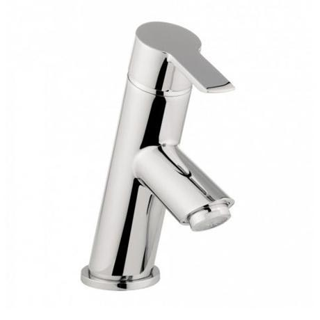 Crosswater - Slide Mini Monobloc Basin Mixer - SL114DNC