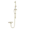 Heritage - Ryde Mini Valve with Flexible Kit - Vintage Gold profile small image view 1