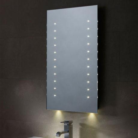 Tavistock Momentum LED Illuminated Mirror