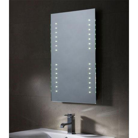 Tavistock Avent LED Illuminated Mirror