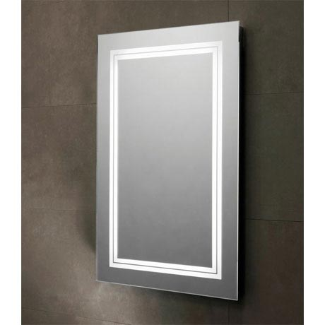 Tavistock Transmit LED Backlit Illuminated Mirror