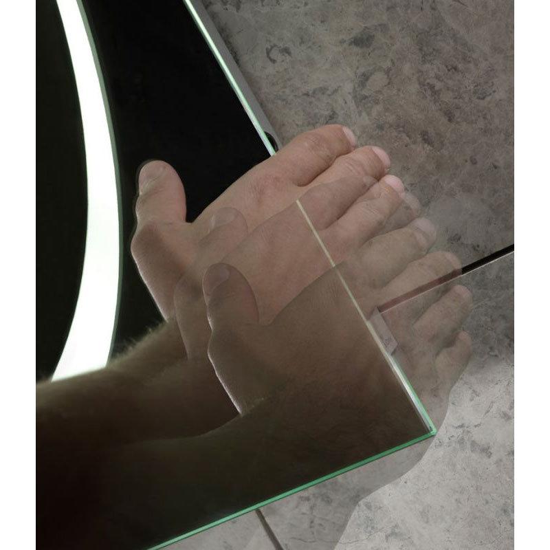 Tavistock Transmit LED Backlit Illuminated Mirror Feature Large Image
