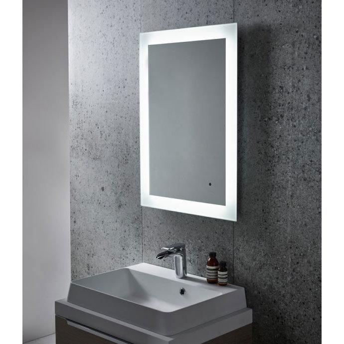 Tavistock Reform LED Backlit Illuminated Mirror Feature Large Image