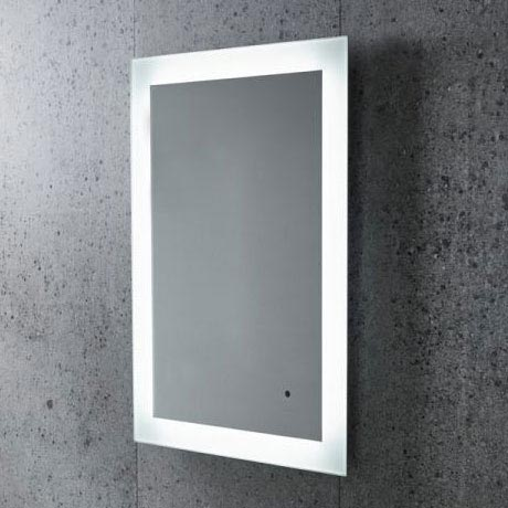 Tavistock Reform LED Backlit Illuminated Mirror